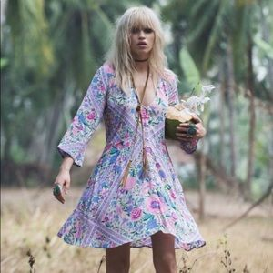Spell and the Gypsy Collective Babushka Playdress